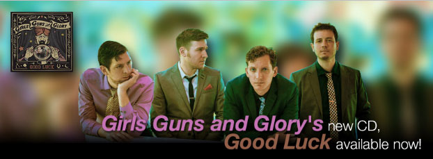 Girls Guns and Glory