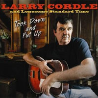 Larry Cordle
